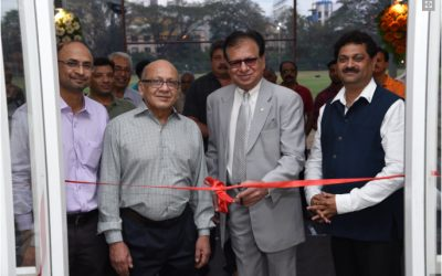 Inauguration of Renovated Talim Pavilion (Cricket)