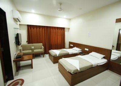 Accommodation Facility