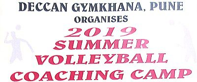 Summer Volleyball Coaching Camp
