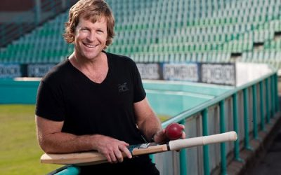 Jonty Rhodes Special Coaching Camp at Deccan Gymkhana