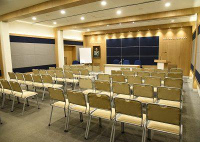 B.V Rao Conference Hall
