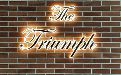 THE TRIUMPH – RESTAURANT & BAR